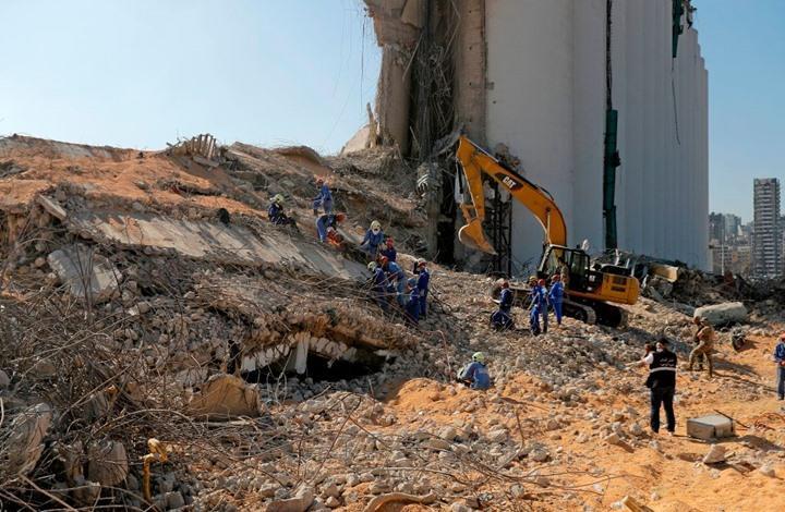 قضاء لبنان يخلي سبيل صغار الموظفين بقضية انفجار المرفأ