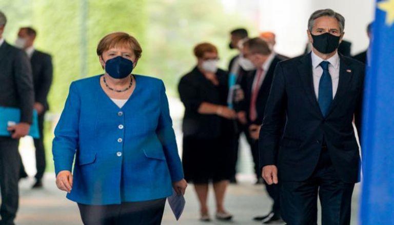 واشنطن: ألمانيا صديقنا المفضل