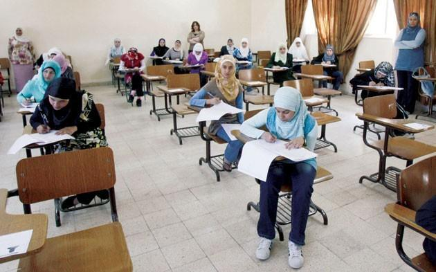 التربية: امتحان التوجيهي بمتناول يد الطالب