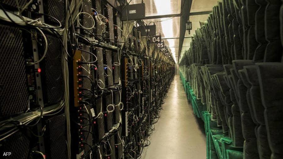 أكبر صانع لآلات تعدين البيتكوين بالعالم يوقف نشاطه
