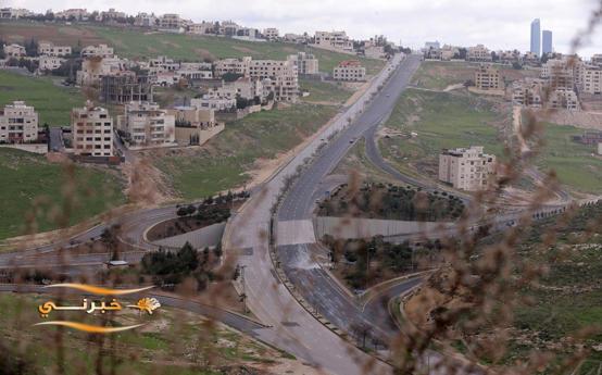 ارتفاع بيوعات الشقق في الأردن 32% والأراضي 56%