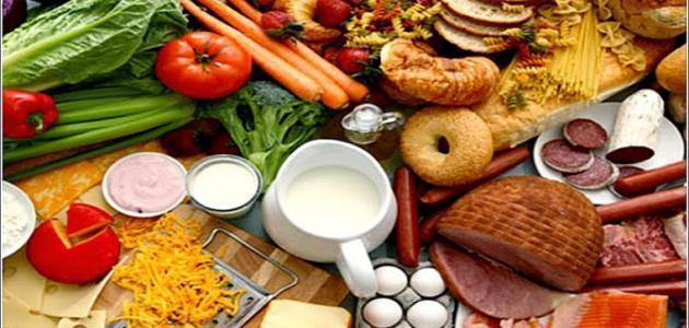 5 أطعمة تمنعك من فقدان الوزن