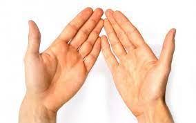 هذه العلامات في كف اليد تشير إلى مرض خطير