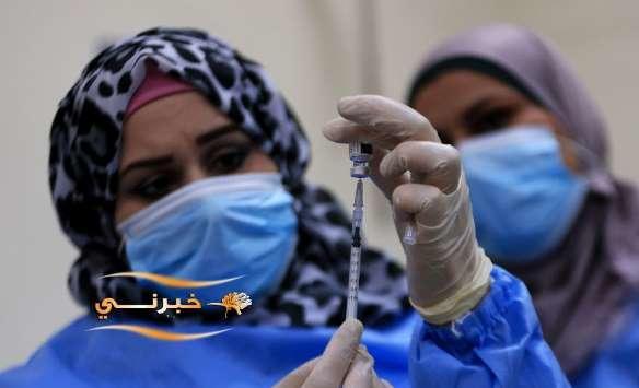 الصحة: الحديث عن خلط لقاحين في الأردن مبكر