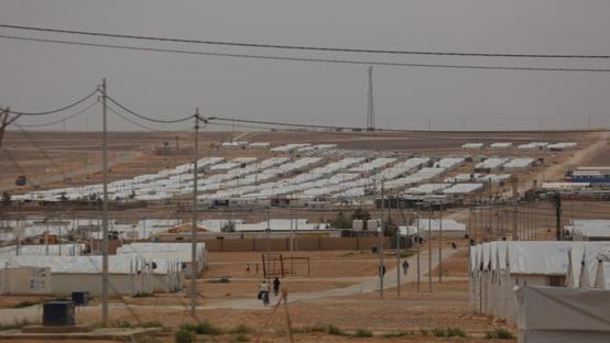 مقترح اوروبي لتمويل اللاجئين السوريين في الأردن
