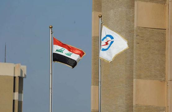 العراق : اكتمال الربط الكهربائي مع الأردن في 2022