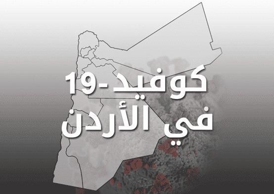 موقع خبرني : 8 وفيات و 273 إصابة بكورونا في الاردن