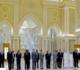 الامارات تقيم حفل وداع لسفير الاردن جمعة العبادي