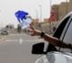أبو ظبي تطبق غرامة باهظة على إلقاء الكمامة