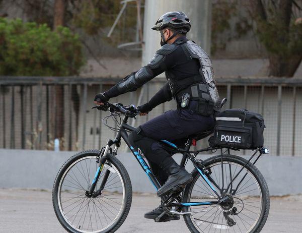 دوريات جديدة للأمن العام