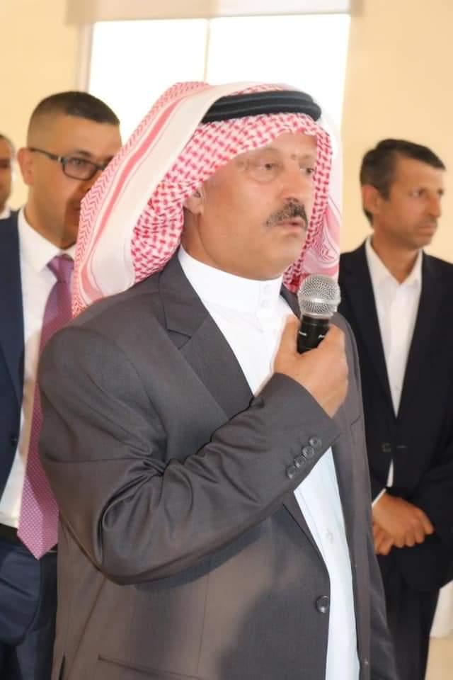 أفراح بني صخر.. الحمّــاد والزبن نسايب