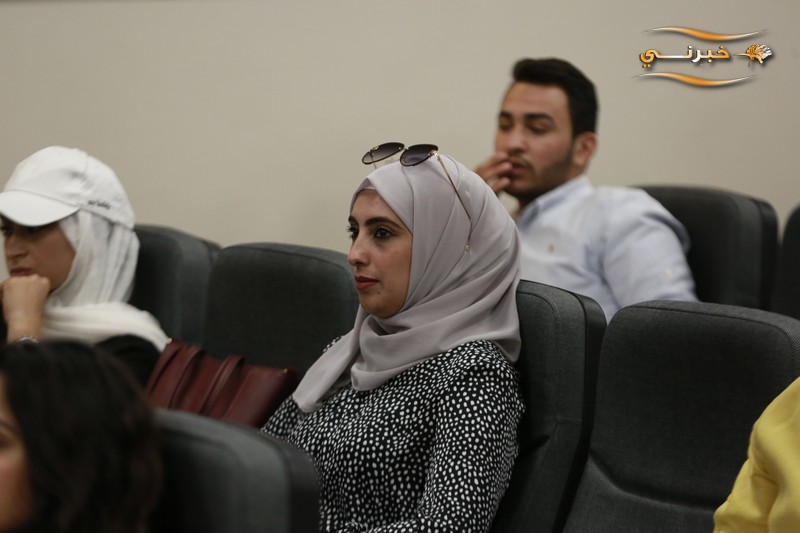 جامعة الشرق الأوسط تنظم ندوة حوارية عن دور الشباب في صناعة القرار السياسيّ