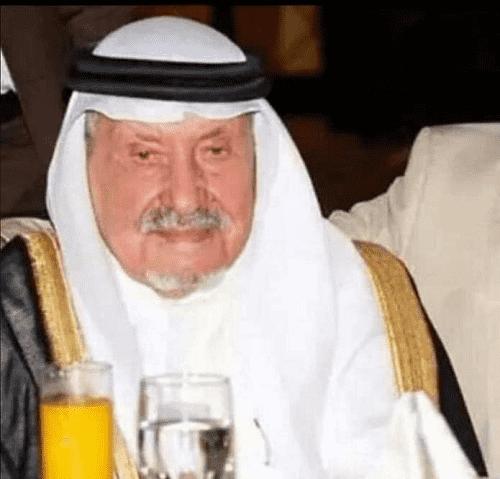 الشيخ محمد خالد فلاح العطاعطة بذمة الله