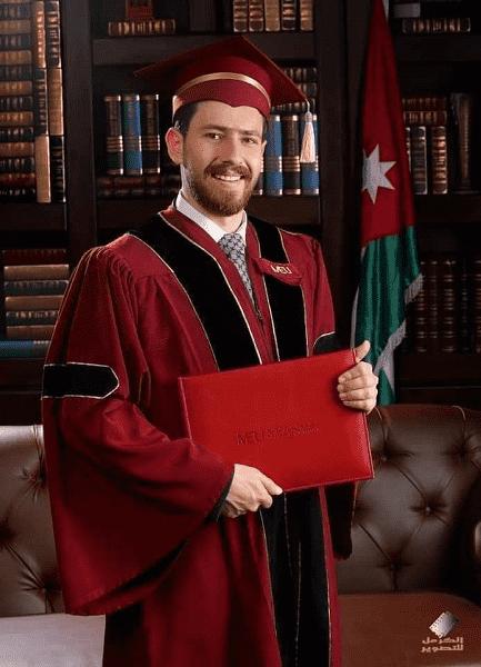 عبد الجبار عماد العواران ...مبارك التخرج