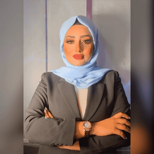 رانيا الاحمد ... عيد ميلاد سعيد