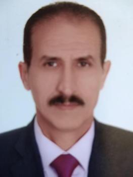 القاضي سليمان الحجاج .. مبروك الترفيع