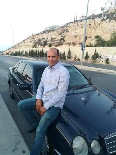 تشييع جثمان الوكيل محمد ابو شريتح