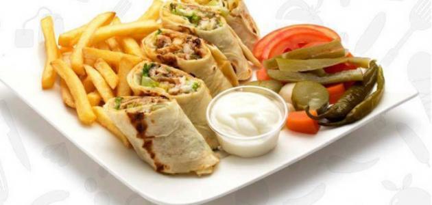 الغذاء والدواء: يمنع استخدام المايونيز بمطاعم الشاورما