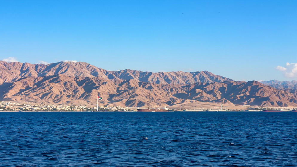 %64 متوسط نسبة إشغال فنادق البحر الميت