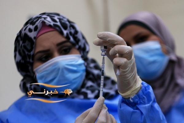 الصحة تستأنف حملة التطعيم