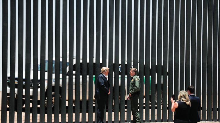 المكسيك: دلتا يعرقل إعادة فتح الحدود