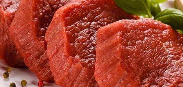 5 تغييرات تحدث لجسمك عند مقاطعة اللحوم الحمراء