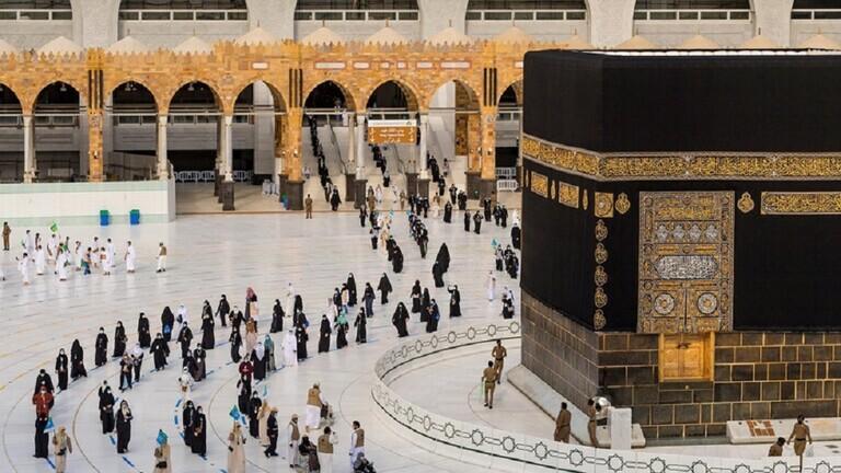 السعودية.. ضبط 87 مخالفا حاولوا دخول المسجد الحرام