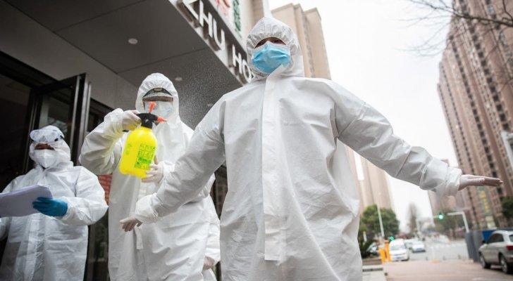 موقع خبرني : الصين ردا على الصحة العالمية : غطرسة وعدم احترام