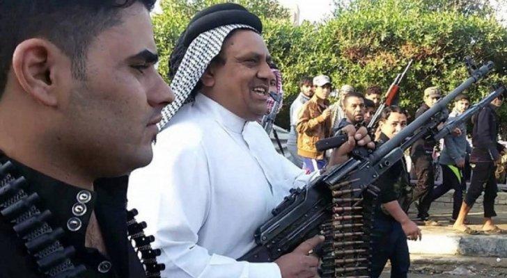 العراق : قتلى باشتباكات دامية اثر خلاف حول (النهوة