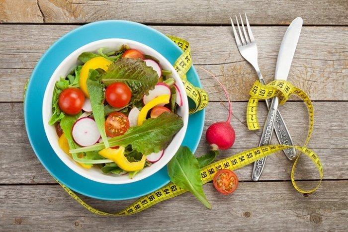 الرجيم المناسب لخسارة الوزن بعد العيد