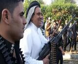 العراق : قتلى باشتباكات دامية اثر خلاف حول