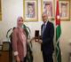 رئيس (عمان العربية) يستقبل وفداً من منظمة الصداقة