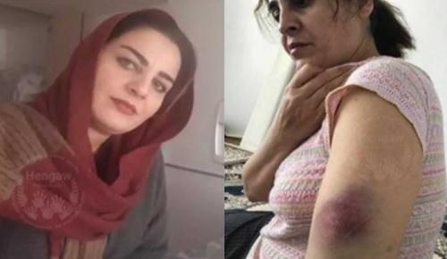 إيران.. تعذيب شقيقتين للضغط على أخيهما الناشط