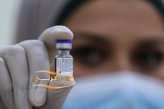 إعطاء 1.38 مليون جرعة لقاح بالأردن خلال تموز