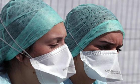 موقع خبرني : قائمة أكثر الدول تضررا من وباء كورونا