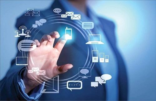 1.580 مليون حركة إلكترونية على خدمات الحكومة