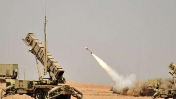 موقع خبرني : تدمير مسيرة مفخخة أطلقها الحوثيون باتجاه السعودية