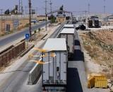 صور لإغلاق حدود جابر