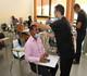 مركز فحص دائم لفيروس كورونا في عمان العربية