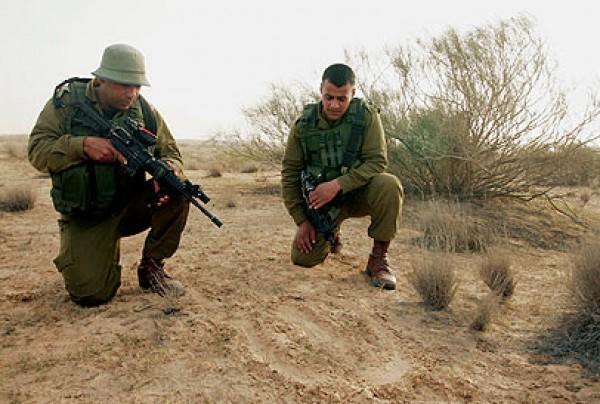 (قصاصو الأثر)... أخطر وحدات الجيش الإسرائيلي