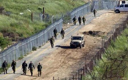 موقع خبرني : أنباء عن حدث أمني على الحدود الفلسطينية مع لبنان
