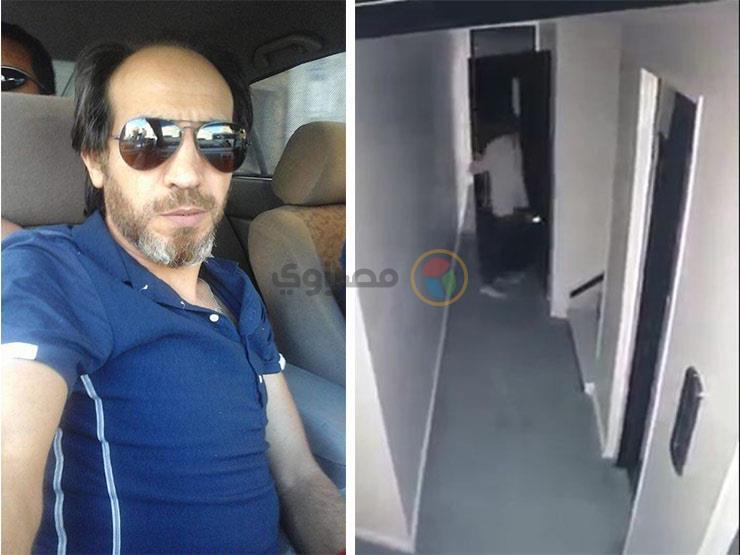 وفاة مصري سقط في بئر مصعد من 12 طابقا - صورة