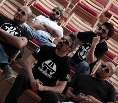 باسم يوسف استقبل فرقة أردنية