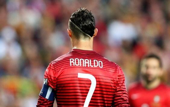 إطلاق اسم رونالدو على مجرة حديثة