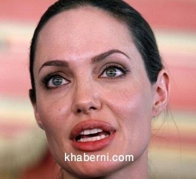 أنجلينا جولي: شكراً للشعب الأردني